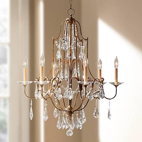 Why do chandelier lights flicker? -Moonbeam Lighting Blog
