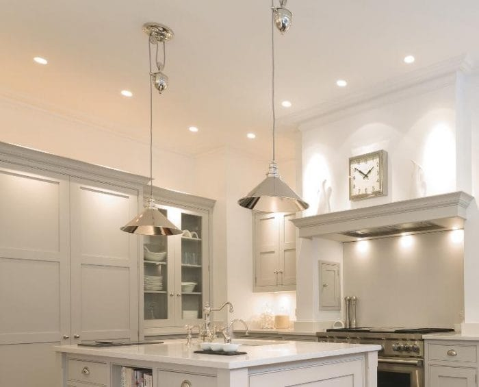 Which Lighting Is Best For Kitchens Interior Design BlogMoonbeam - Best kitchen lighting options