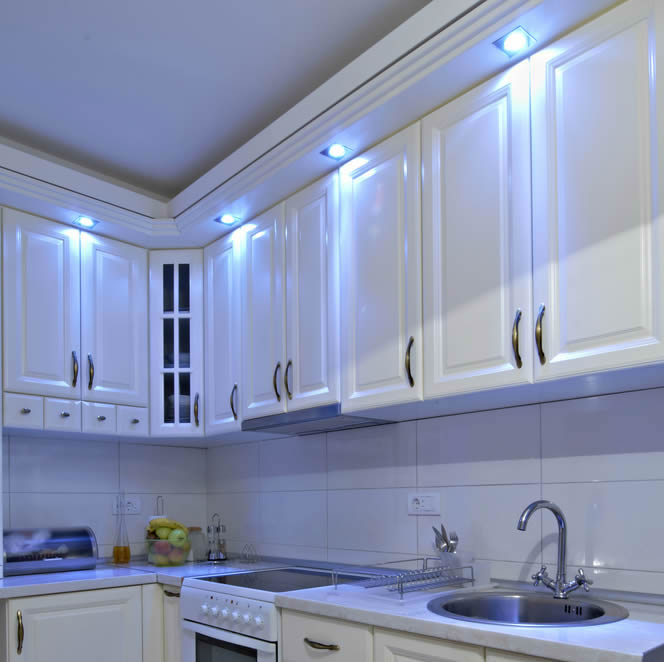 best loved 953c0 e5505 25 Best Kitchen Lighting Ideas (2018)   Moonbeam ...