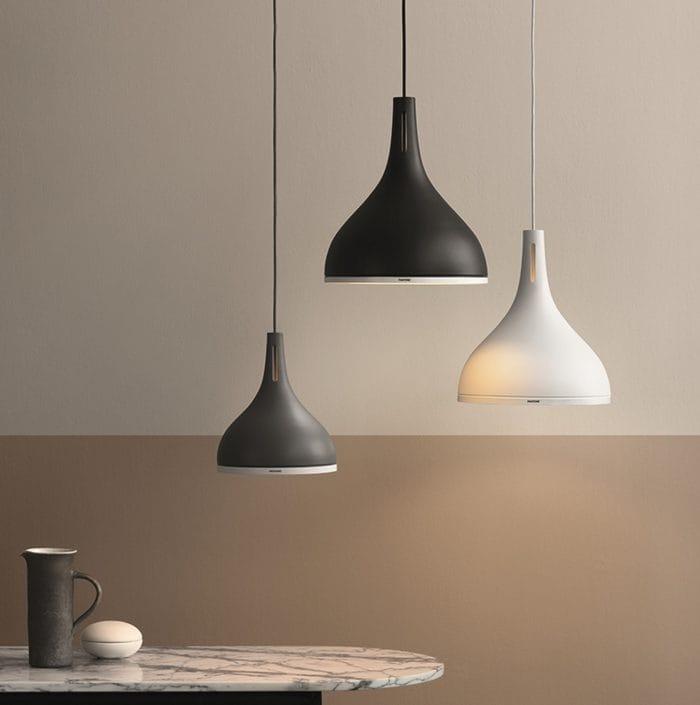 Pantone Lighting Castor pendant light