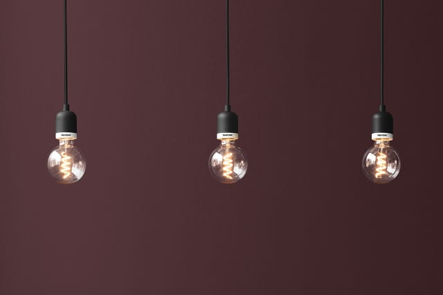 Pantone Lighting Deneb pendant light