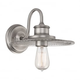 Quoizel Admiral Wall Light
