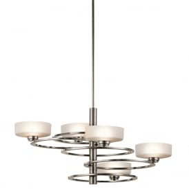 Kichler chandeliers mozeypictures Image collections