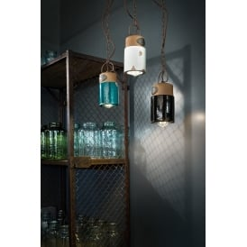 FALL RIVER LINE Ceiling Pendant