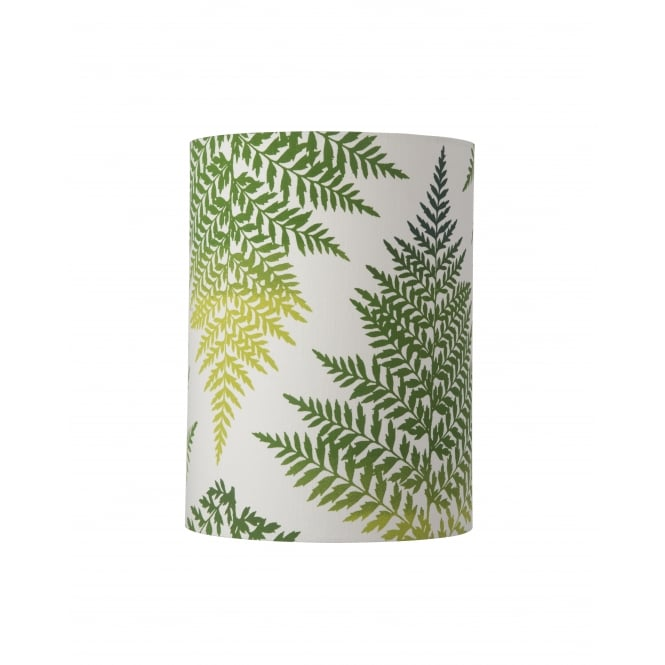FERN LEAVES GRAPHIC Lampshade