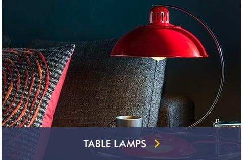 Elstead Franklin Table Lamp