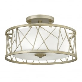 NEST Semi-Flush Ceiling Light