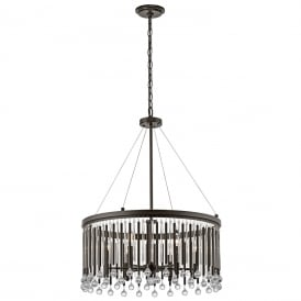 PIPER Pendant Chandelier