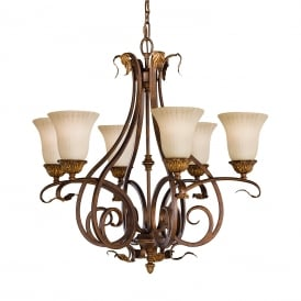 SONOMA VALLEY Chandelier