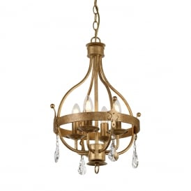 WINDSOR Ceiling Pendant