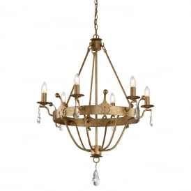 WINDSOR Chandelier